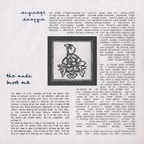 Альбом «Грянула музыка». Вторая страница буклета