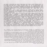 Альбом «Грянула музыка». Третья страница буклета