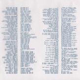 Альбом «Грянула музыка». Пятая страница буклета