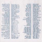 Альбом «Грянула музыка». Шестая страница буклета