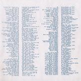 Альбом «Грянула музыка». Седьмая страница буклета